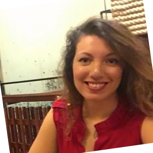 Carolina Alonso Ouahbi