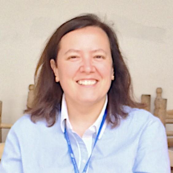 Cristina Ansorena