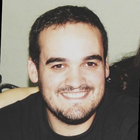 David Germán Gaumet