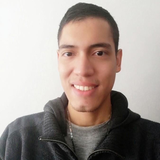 Luis Daniel Vázquez Cordero